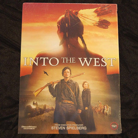 DVD - Into The West