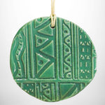 Pottery - Ornament