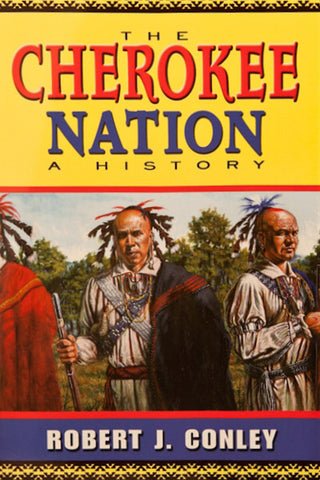 The Cherokee Nation: A History