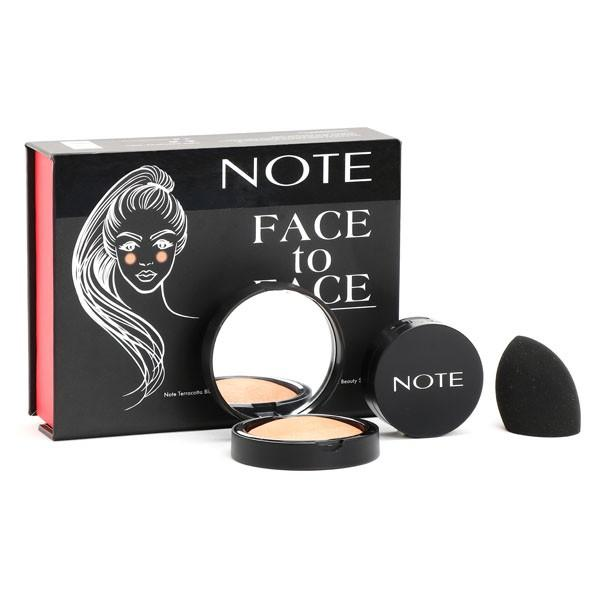 NOTE FACE To FACE Gift PACK