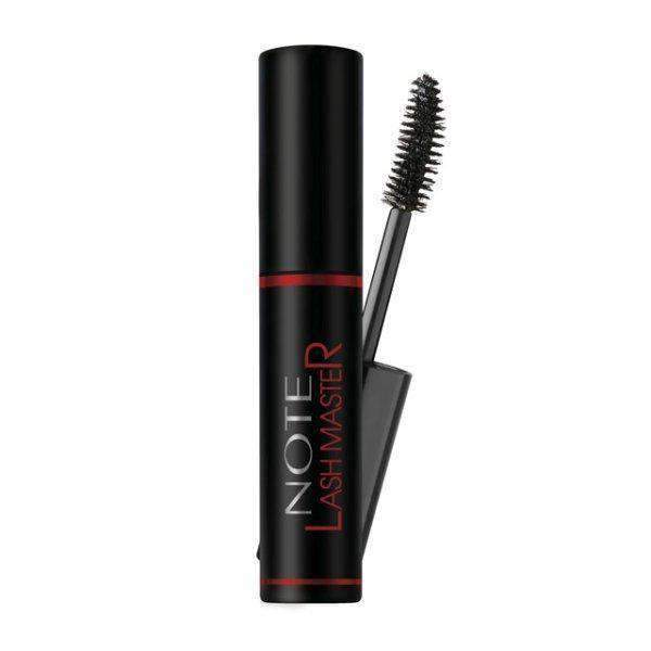 Lash Master Mascara - Note Beauty