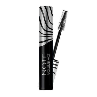 Volume Act Mascara - Note Beauty