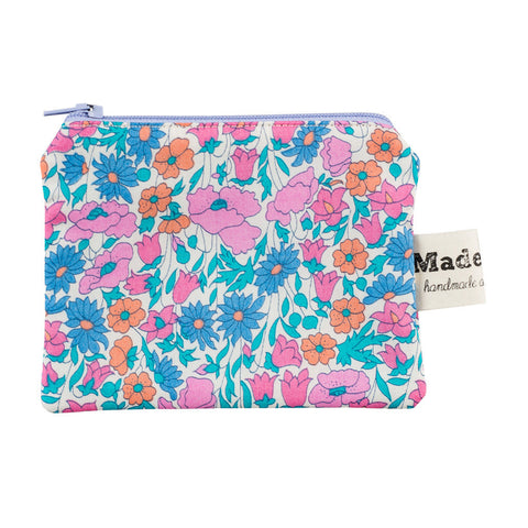 Small Spring Meadow Purse