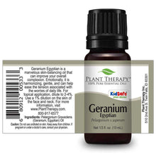 Load image into Gallery viewer, geranium egyptian essential oil
