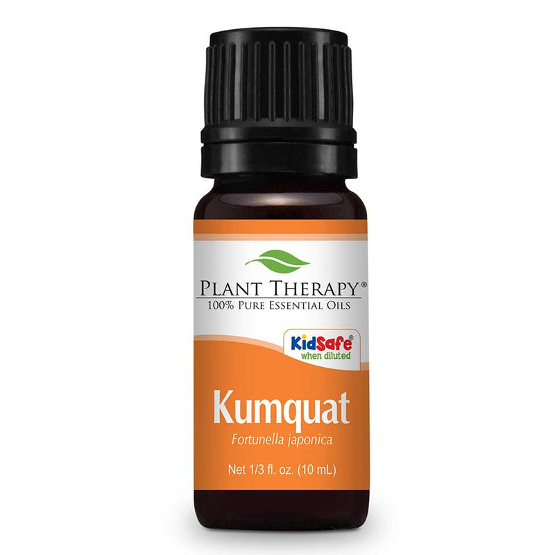 kumquat essential oil