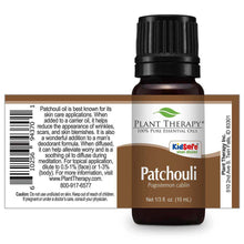 Load image into Gallery viewer, patchouli essential oil