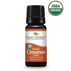 cinnamon cassia organic essential oil