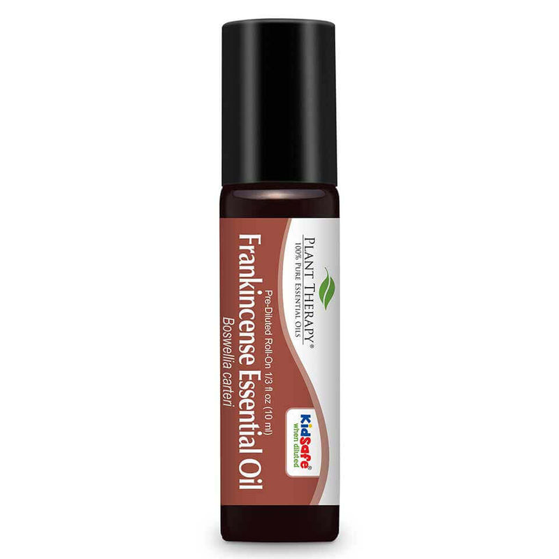 frankincense carterii pre-diluted roll-on essential oil