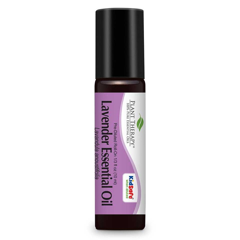 lavender pre-diluted roll-on essential oil