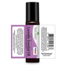 Load image into Gallery viewer, lavender pre-diluted roll-on essential oil