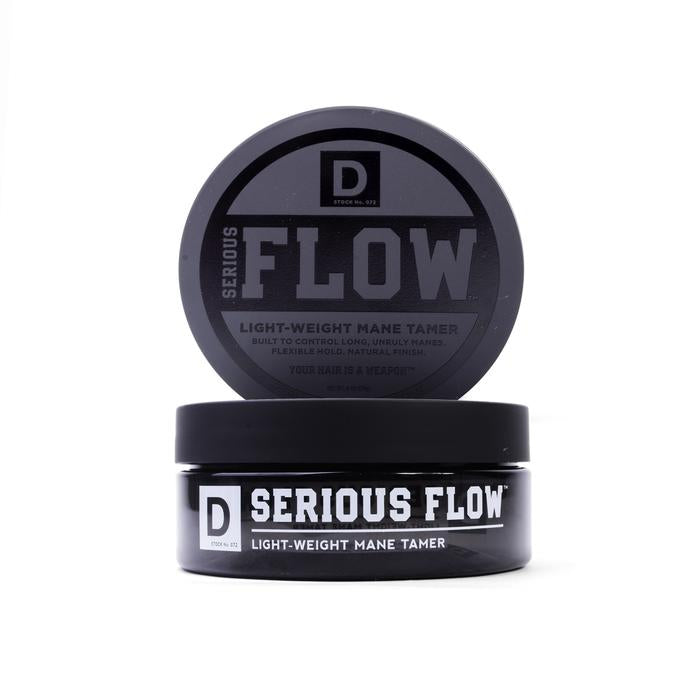 SERIOUS FLOW STYLING PUTTY - THE MANE TAMER