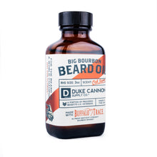 Load image into Gallery viewer, BIG BOURBON BEARD OIL