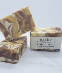 main squeeze soap