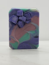 Load image into Gallery viewer, the fizzy peach soap