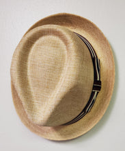 Load image into Gallery viewer, Classic Men's Straw Hat