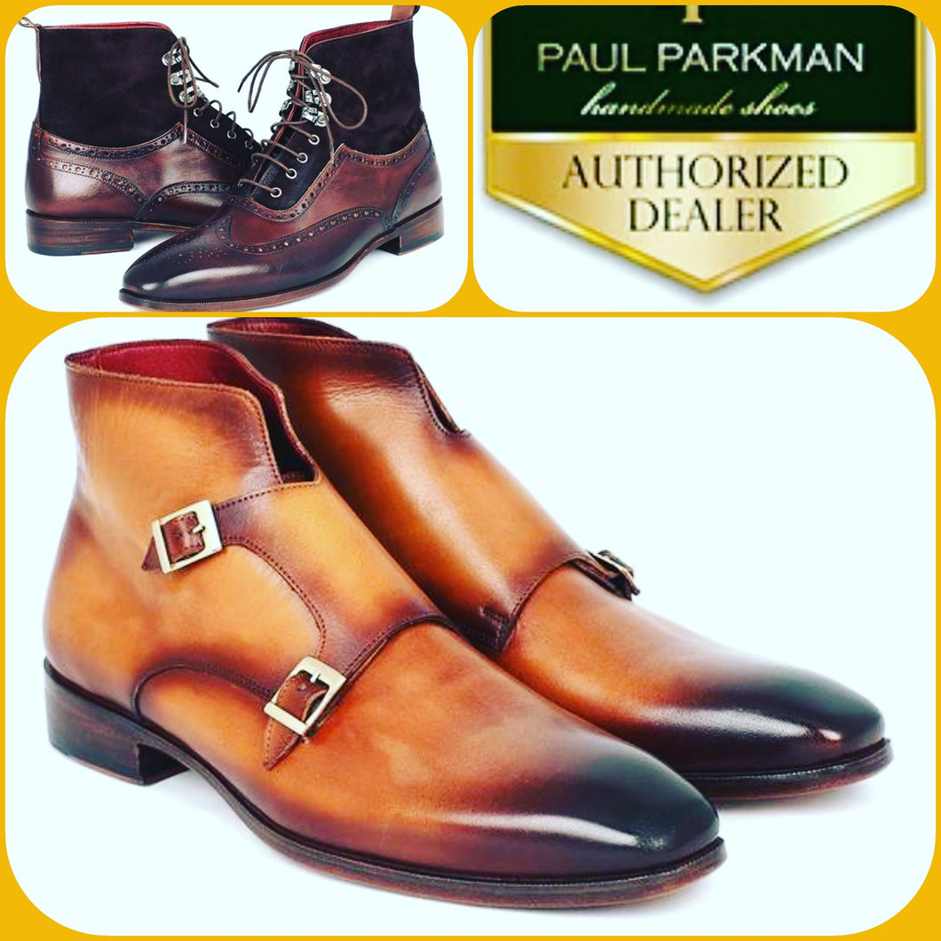 Paul Parkman Hand Made Formal Shoes