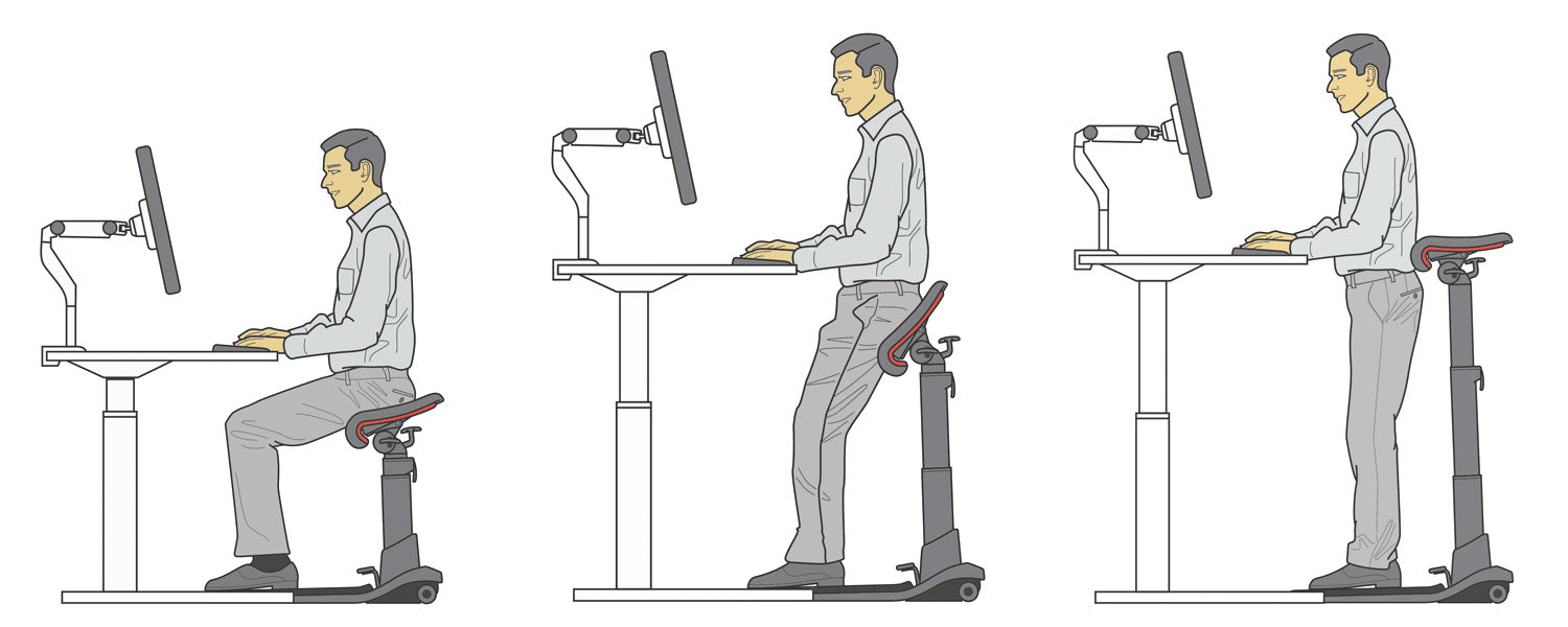 A new Ergonomic Product for Reduction of Pain and Muscle Activity
