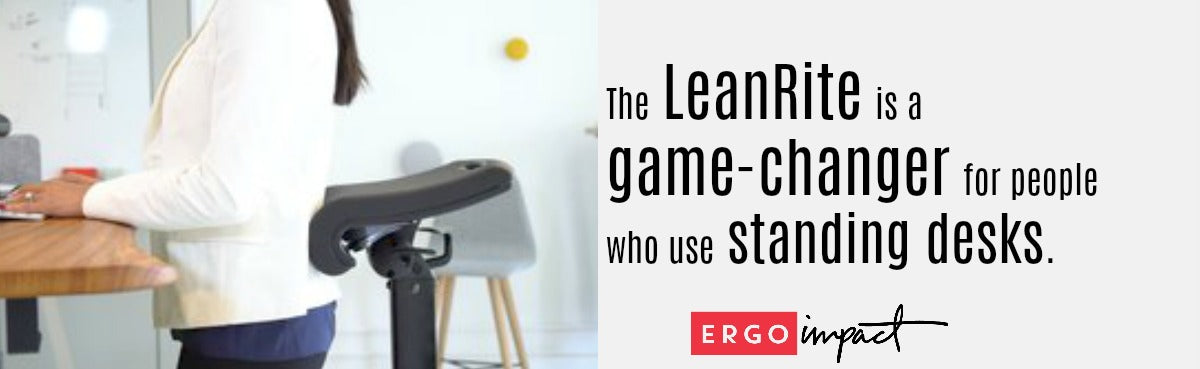 The LeanRite helps Increase Productivity