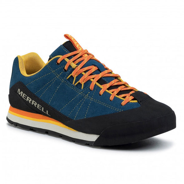 Merrell Men's Catalyst Suede Sailor