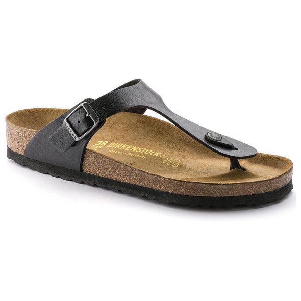 Birkenstock Gizeh Licorice