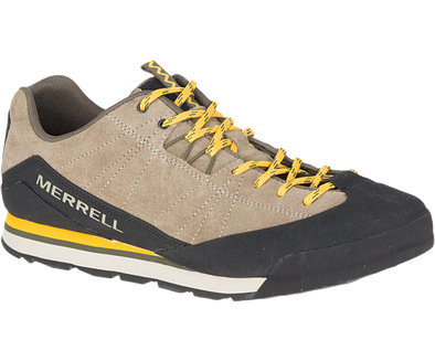 Merrell Men's Catalyst Suede Brindle