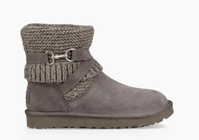 UGG® Purl Strap Boot
