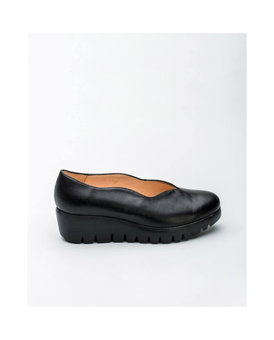Wonders C-33130 Loafer with Wave