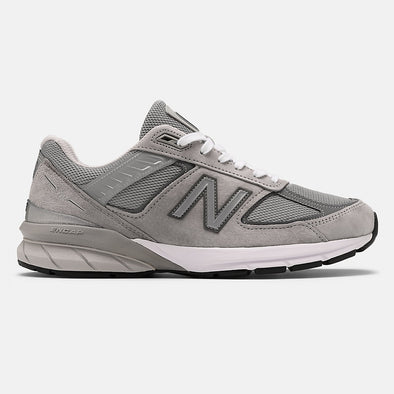 New Balance Made in US 990v5 Grey