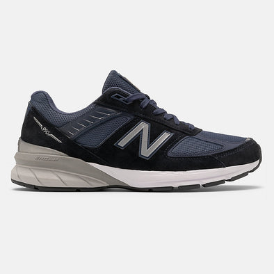 New Balance Made in US 990v5 Navy