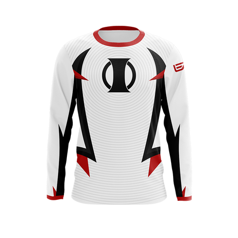Team iD Pro Long-Sleeve Jersey