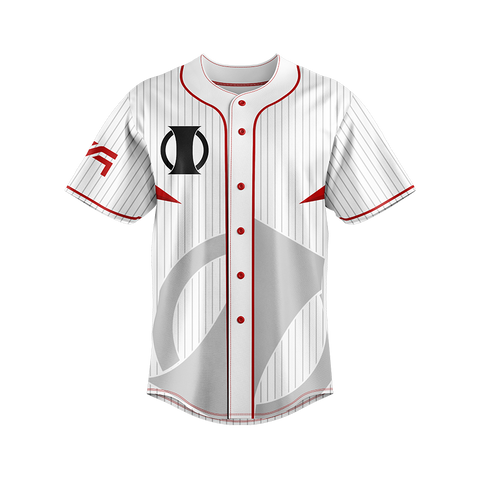 Team iD Baseball Jersey