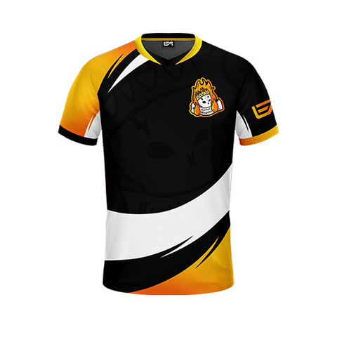 Lethal Royalty Esports Jersey