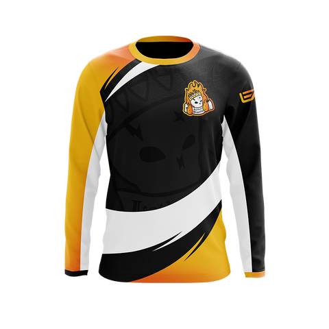 Lethal Royalty Esports Long-Sleeve Jersey