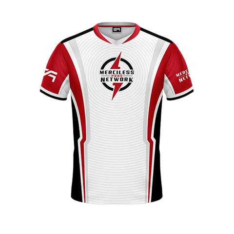 Merciless Pros Network Jersey