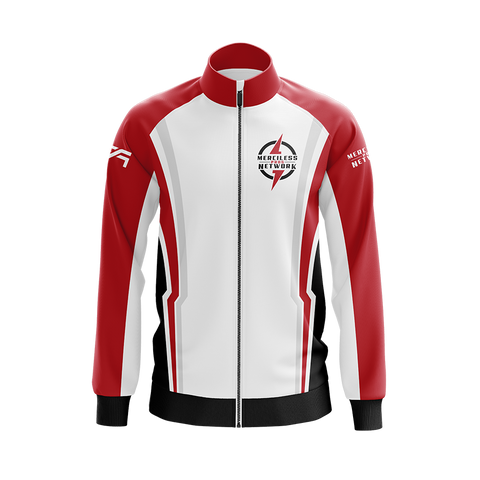 Merciless Pros Network Pro Jacket