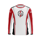 Merciless Pros Network Long-Sleeve Jersey