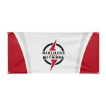 Merciless Pros Network Flag