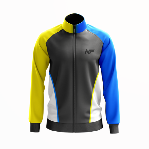 New Force Pro Jacket