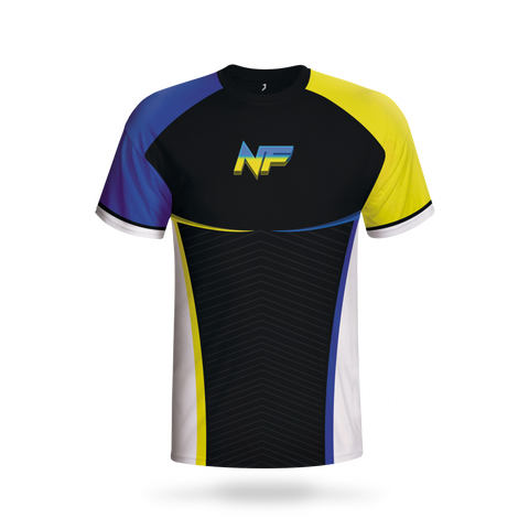 New Force Jersey