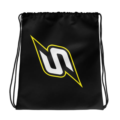 Team SUN Drawstring bag