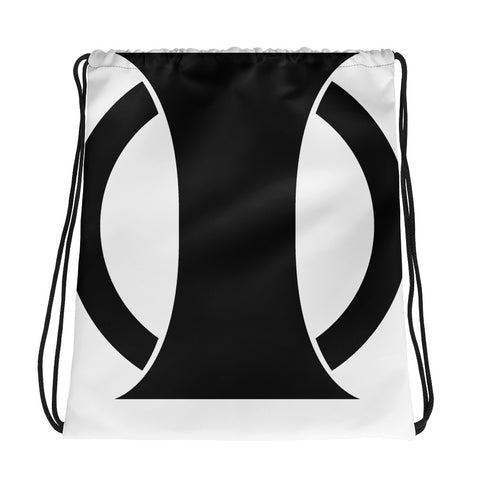 Team iD Drawstring bag