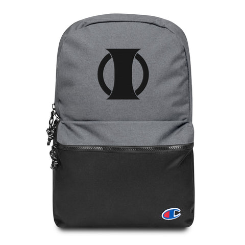Team iD Champion Backpack