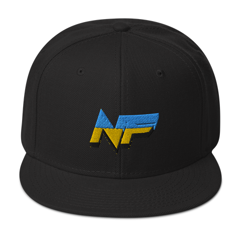 New Force Snapback Hat