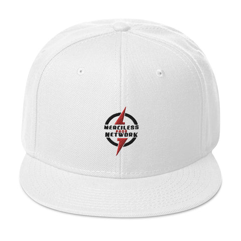 Merciless Pro Network Snapback Hat