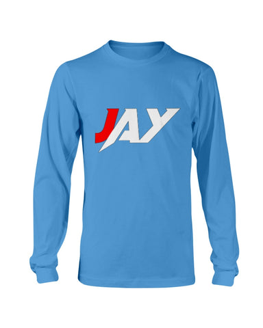 Jay's Long Sleeve