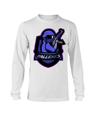 Fallen Esports Long Sleeve T-Shirt