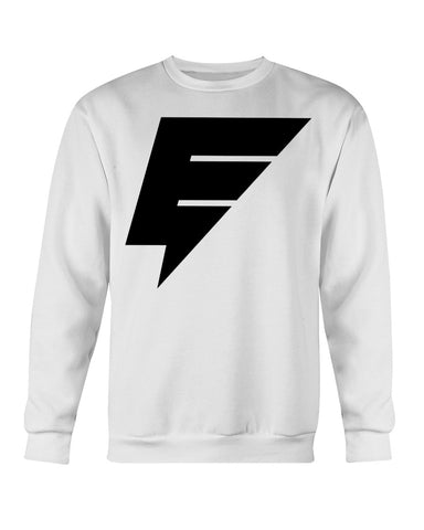 Evolutionz Esport Sweatshirt - Crew