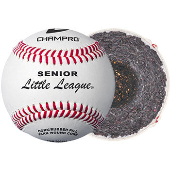 Official Little League Senior Division Baseballs -1 Dozen