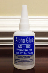 Alpha Glue AG-100