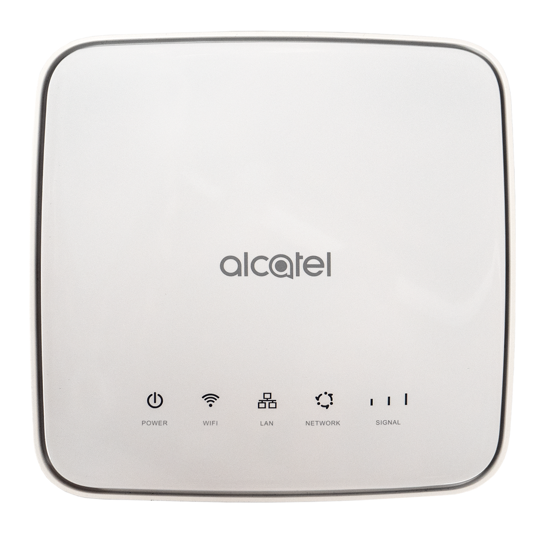 Alcatel WLAN-Router